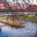 日本河津~藏在山中的密汤温泉,冬春的早樱,奔涌的伊豆海