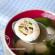 汤圆也可以用烫面法~Amanda私房秘籍之菜肉汤圆