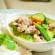 咖喱中的小清新~泰式绿咖喱鸡(用自制咖喱酱)