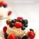 属于夏天的轻盈甜点~迷你莓果蛋白甜饼Mini Pavlova