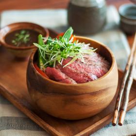 【视频】孤独的美食家第四季~日式牛排丼