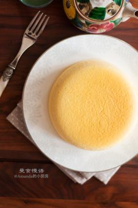 【视频】解决你所有的困惑~轻乳酪蛋糕