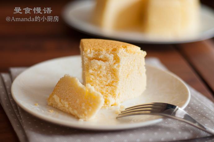 轻乳酪蛋糕3