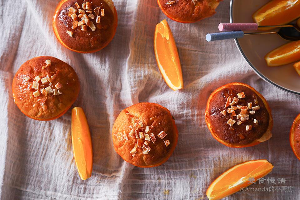 香橙蛋糕4