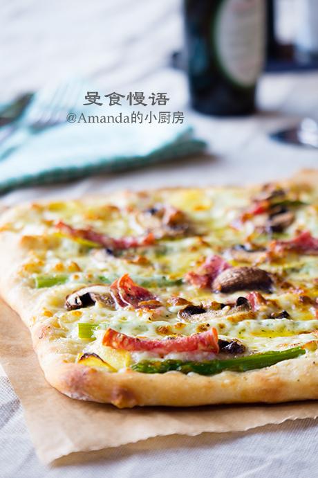春日田园披萨4