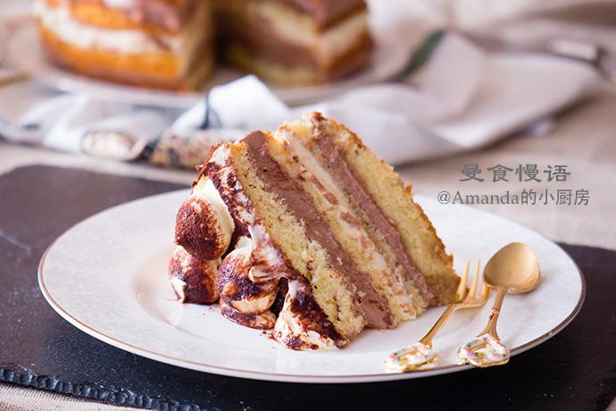 提拉米苏蛋糕4