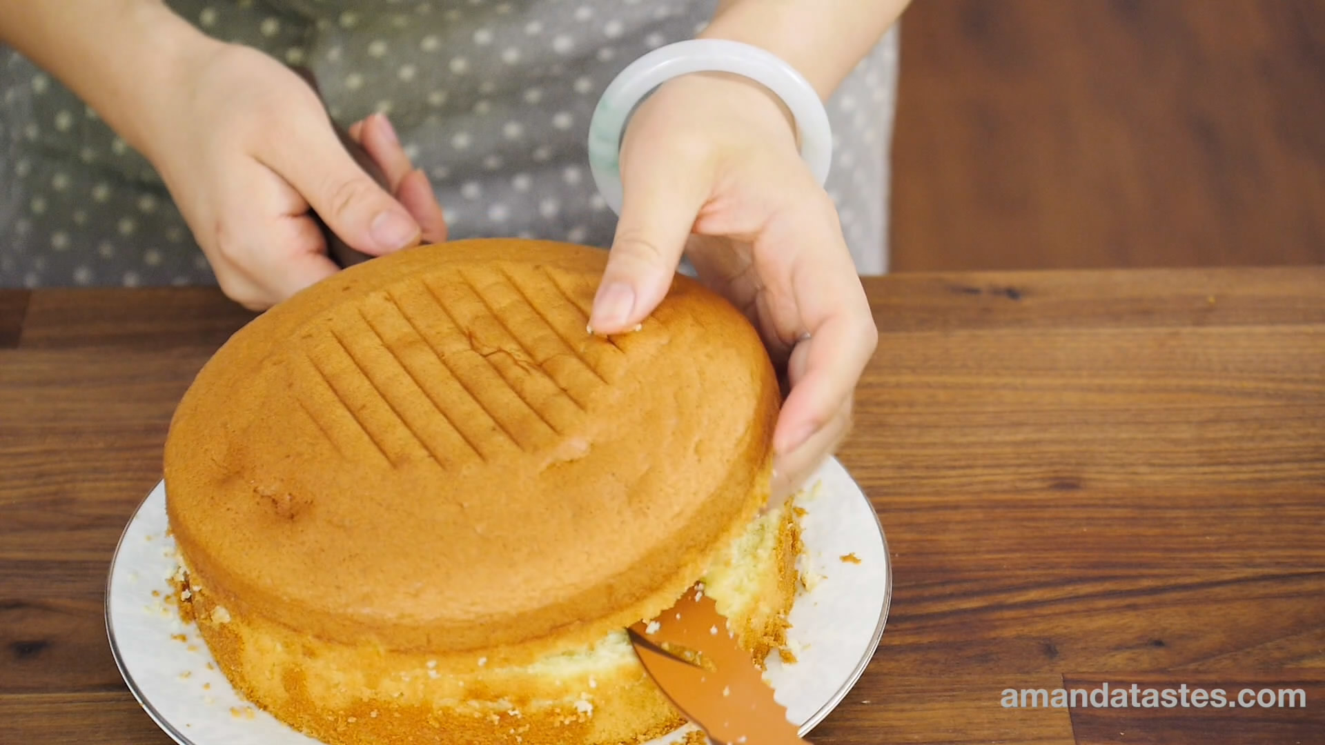 曼食慢语第111集提拉米苏蛋糕[00_07_02][20150826-141439-2]
