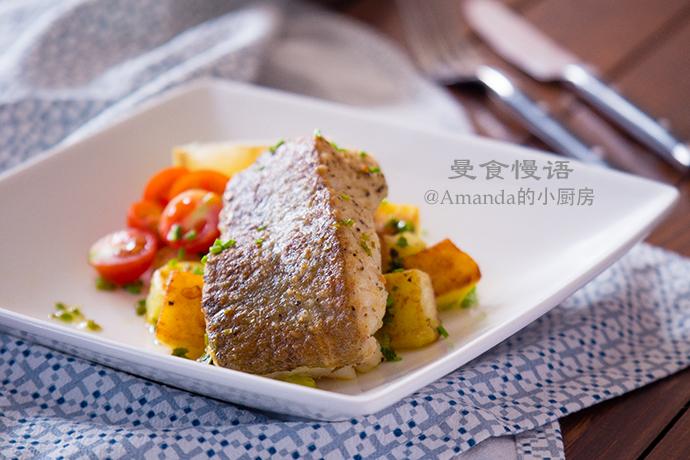 香煎鳕鱼3