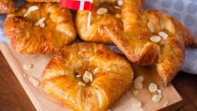 【曼食慢语】北欧篇:丹麦酥皮面包
