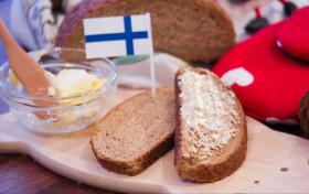 【曼食慢语】北欧篇:芬兰圣诞黑麦面包