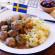 【曼食慢语】北欧篇:瑞典肉丸