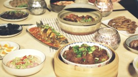 【曼达小馆】春节特别节目:一桌正经的年菜