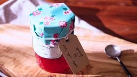 【曼达小馆】下午茶系列:草莓果酱