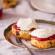 【曼达小馆】下午茶系列:英式司康