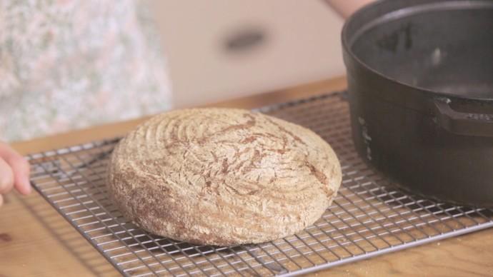 全麦面包11