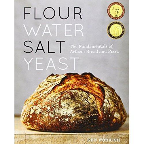 ken flour salt