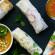 【曼食慢语】越南米皮春卷包裹了一整个春天