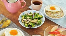 【曼达小馆】早起15分钟换一顿丰盛早餐,你愿意吗?