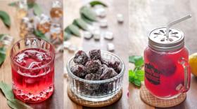 【曼食慢语】三种杨梅做法,留住初夏的味道:杨梅三吃