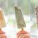 【曼食快语】3种童年回忆冰棒,买不到就自己做:红豆&绿豆&燕麦冰棒