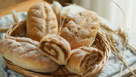 【曼食慢语】暖到心坎里的软欧面包,治愈冬天所有的坏脾气