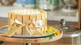 【曼食慢语】收下这个小心机,手残党也能做出美美哒榴莲蛋糕