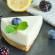 """【曼食慢语】几乎不会失败的芝士蛋糕,带你打开""""免烤甜点""""的大门"""