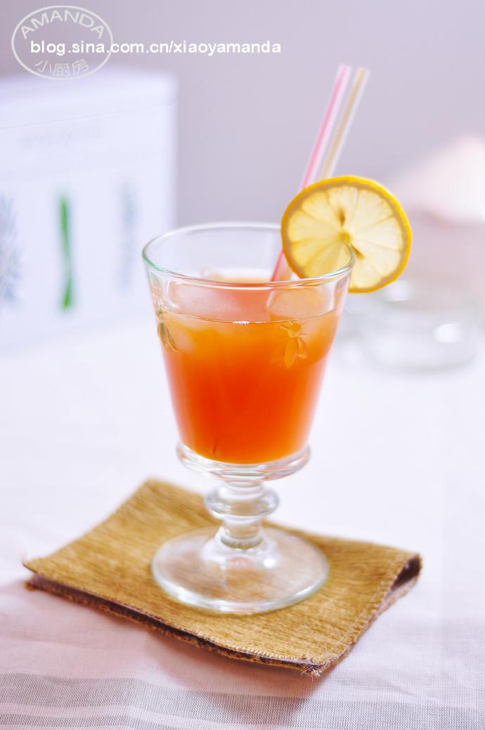 豆浆机食谱——木瓜银耳汁