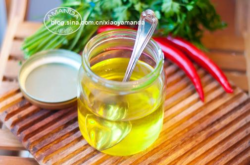 永不厌倦的香气——葱油和葱油面