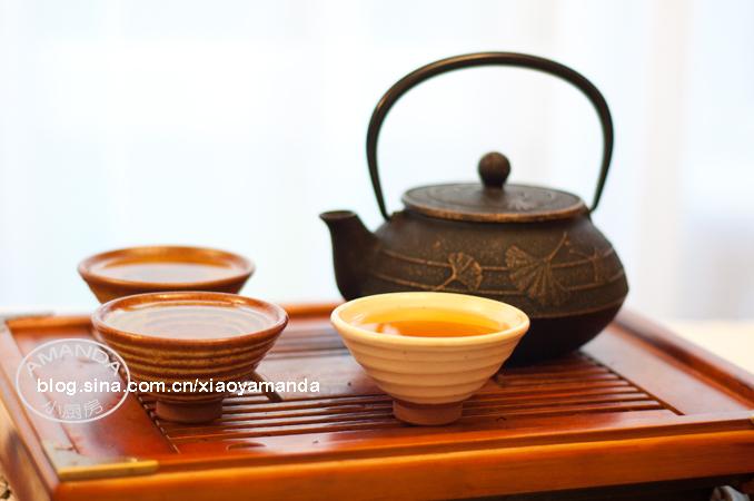 牛蒡的清香与甘甜——自制牛蒡茶(视频)